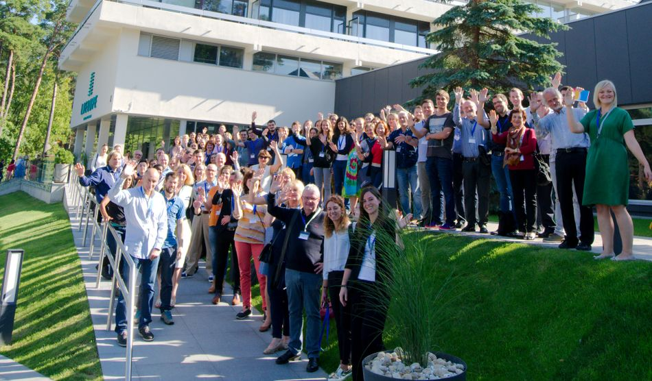 MitEAGLE group picture